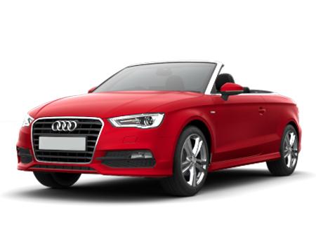 Audi A3 Cabriolet Car Insurance