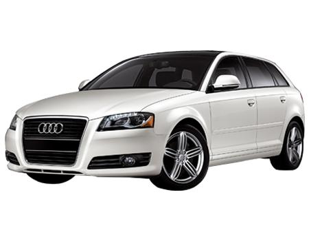 Audi A3 Car Insurance