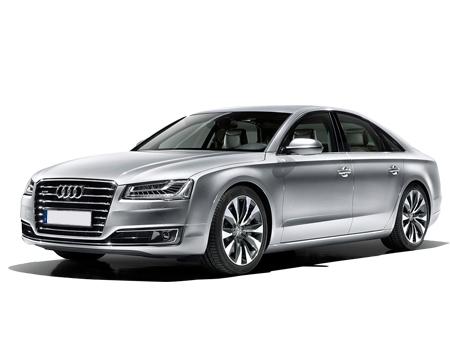 Audi A8 L Car Insurance