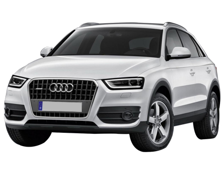 Audi Q3 Car Insurance