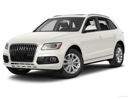 Audi Q5 Car Insurance