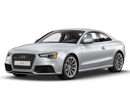 Audi RS5 Car Insurance