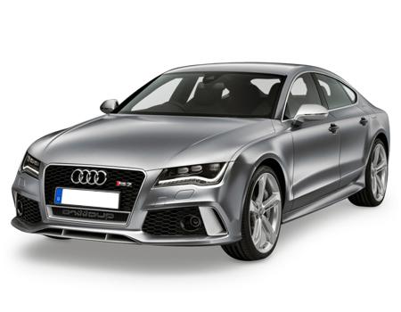 Audi RS7 Sportback Car Insurance