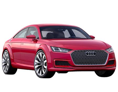 Audi TT Car Insurance