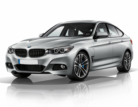 BMW 3 Series GT Car Insurance
