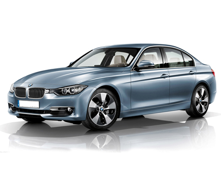 BMW 3 Series Car Insurance