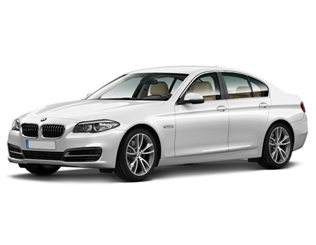 BMW 5 Series Car Insurance