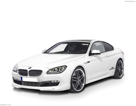 BMW 6 Series Car Insurance