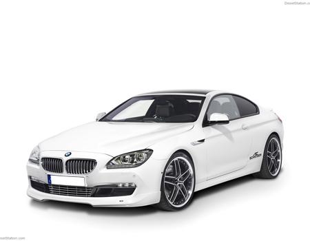 BMW 6 Series Car Insurance