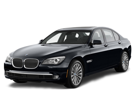 BMW 7 Series Car Insurance