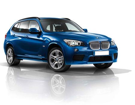 BMW X1 Car Insurance
