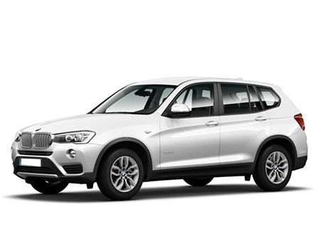 BMW X3 Car Insurance