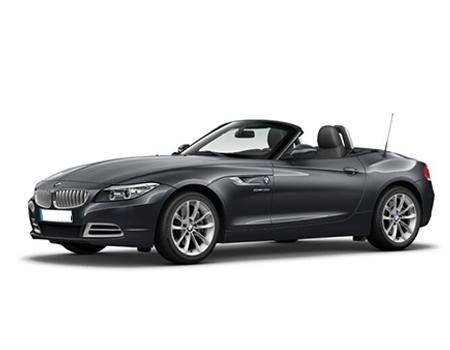 BMW Z4 Car Insurance