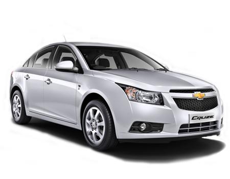 Chevrolet Cruze Car Insurance