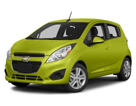 Chevrolet Spark Car Insurance