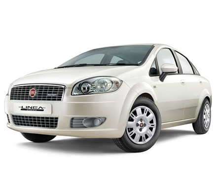 Fiat Linea Classic Car Insurance
