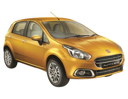 Fiat Punto Evo Car Insurance