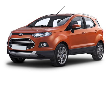 Ford EcoSport Car Insurance