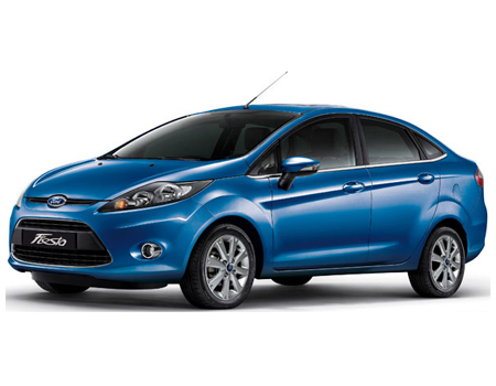 Ford Fiesta Car Insurance
