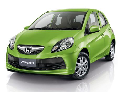 Honda Brio Car Insurance