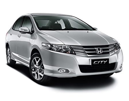 Honda City Car Insurance