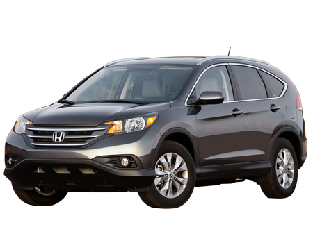 Honda CR-V Car Insurance