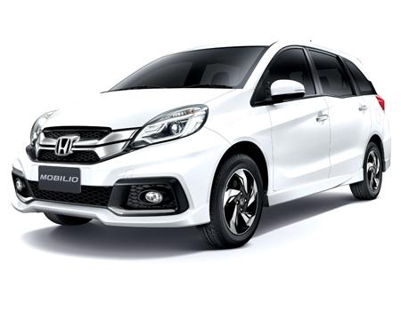 Honda Mobilio Car Insurance