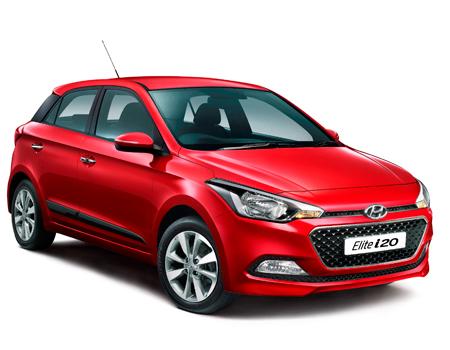 Hyundai Elite i20 Car Insurance