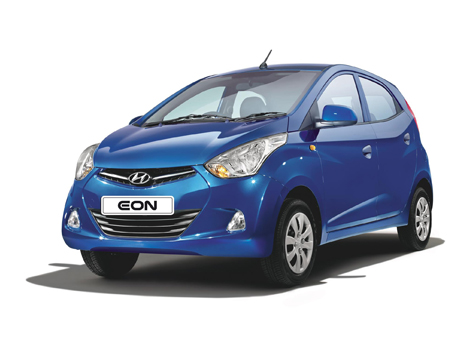 Hyundai Eon Car Insurance