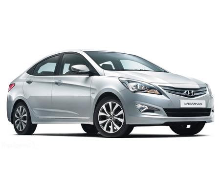 Hyundai Fluidic Verna Car Insurance
