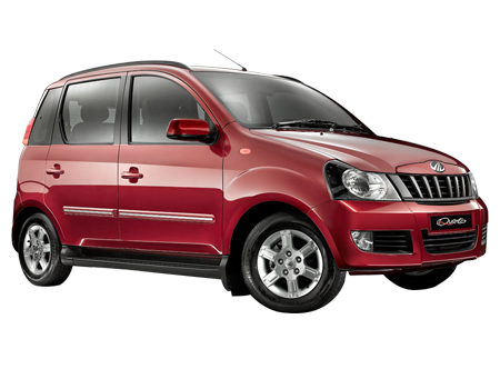 Mahindra Quanto Car Insurance