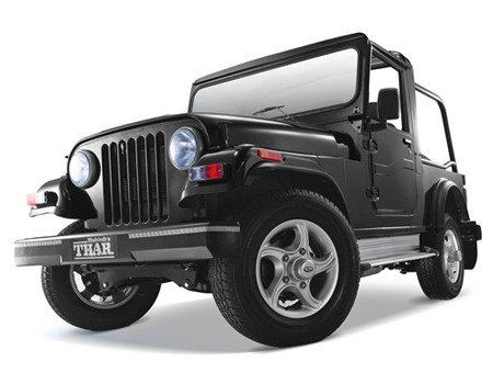 Mahindra Thar Car Insurance