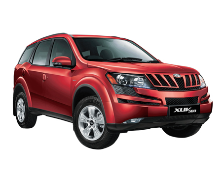 Mahindra XUV500 Car Insurance