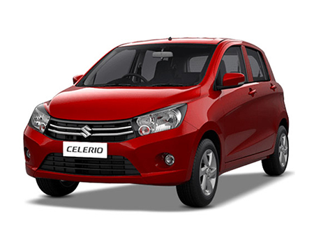 Maruti Suzuki Celerio Car Insurance