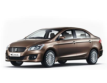 Maruti Suzuki Ciaz Car Insurance
