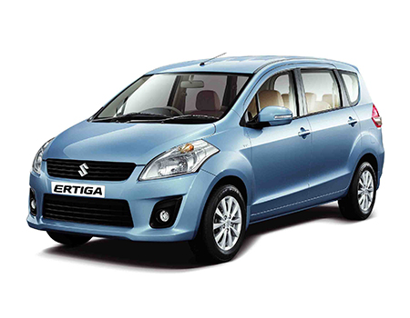 Maruti Suzuki Ertiga Car Insurance