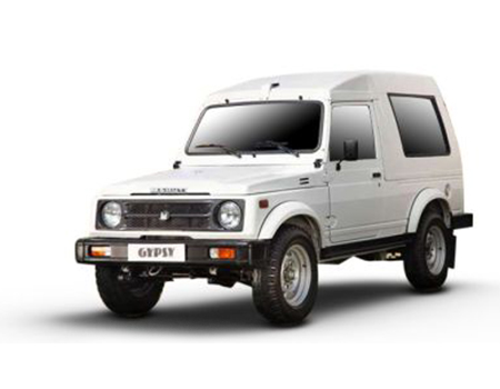 Maruti Suzuki Gypsy Car Insurance