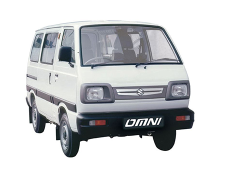 Maruti Suzuki Omni Car Insurance