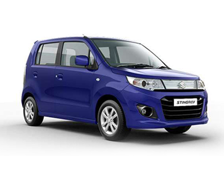 Maruti Suzuki Stingray Car Insurance