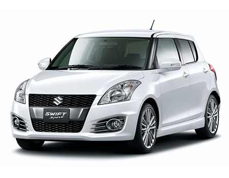 Maruti Suzuki Swift Car Insurance