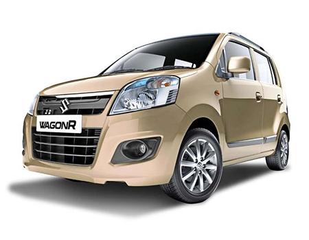 Maruti Suzuki Wagon R 1.0 Car Insurance