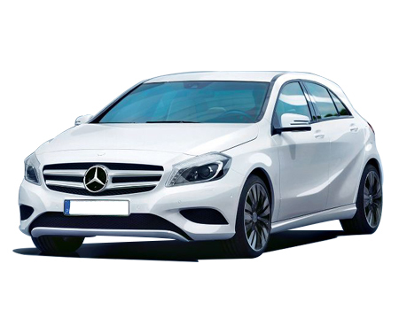 Mercedes-Benz A-Class Car Insurance