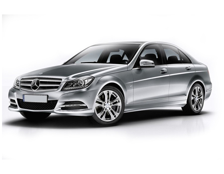 Mercedes-Benz C-Class Car Insurance