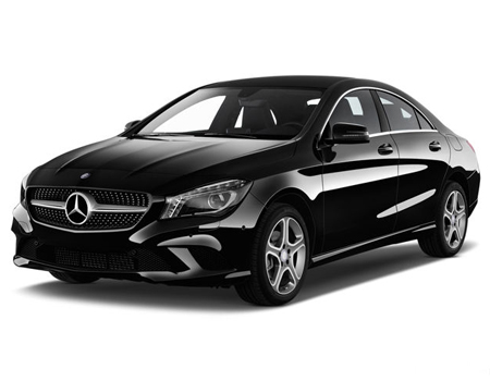 Mercedes-Benz CLA Class Car Insurance