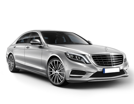 Mercedes Benz S-Class Car Insurance