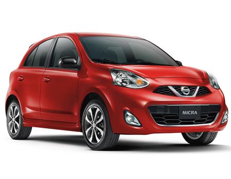 Nissan Micra Car Insurance