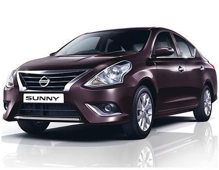 Nissan Sunny Car Insurance