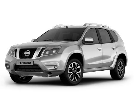 Nissan Terrano Car Insurance