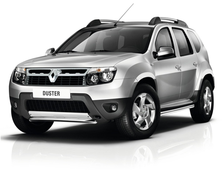 Renault Duster Car Insurance