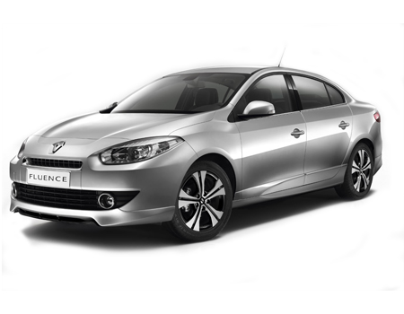 Renault Fluence Car Insurance
